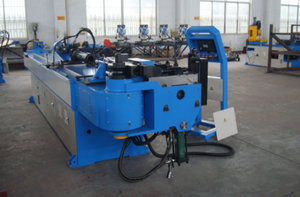 hydraulic fully automatic pipe bending machine for furniture