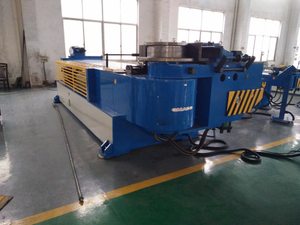 simple 3d Pipe Bending Machine GM-SB-168NCB