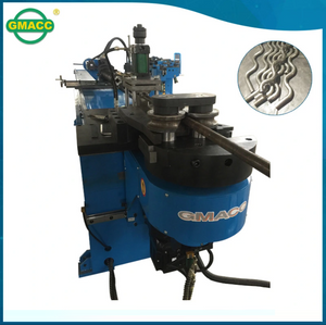 3-Inch Aluminum Large Diameter Hydraulic Pipe Bending Machine