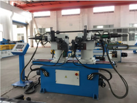 Hot Sale Quality Double Head Pipe Bender