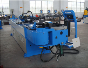Single-Head Automatic Bending Machine with Ce Certificate (GM-SB-76CNC)