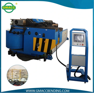 Electric Hydraulic Iron Pipe Bending Machine for Industrial