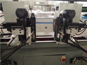 Double Head Bending Machine (GM-DB-42B)