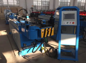 fully automatic pipe bending folding machine for furniture