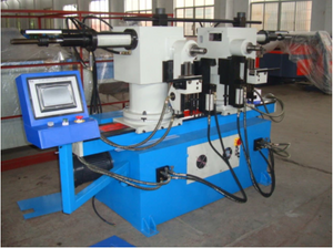 Double-Head Bending Machine (GM-DB-42B)