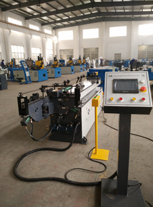 Aluminum Easy Operation Manual Stainless Steel Tube Bending Machine