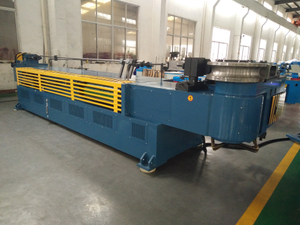 NC Stainless Steel Pipe Bending Machine GM-140NCB