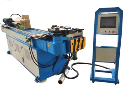 NC Electric Hydraulic Copper Pipe Bending Machine