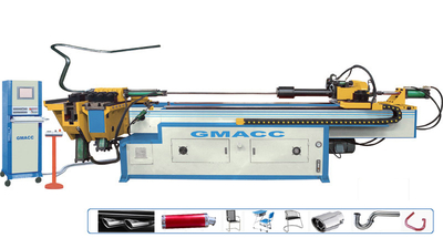 Full Automatic Hydraulic Steel Pipe Bender for Sale