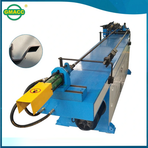 Electric Hydraulic 3D Sheet Metal Pipe Bending Equipment